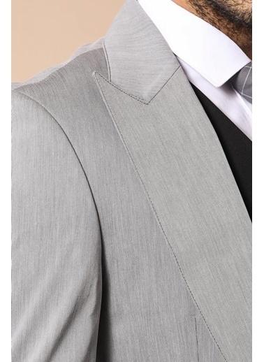 Wessi Takım Elbise Gri